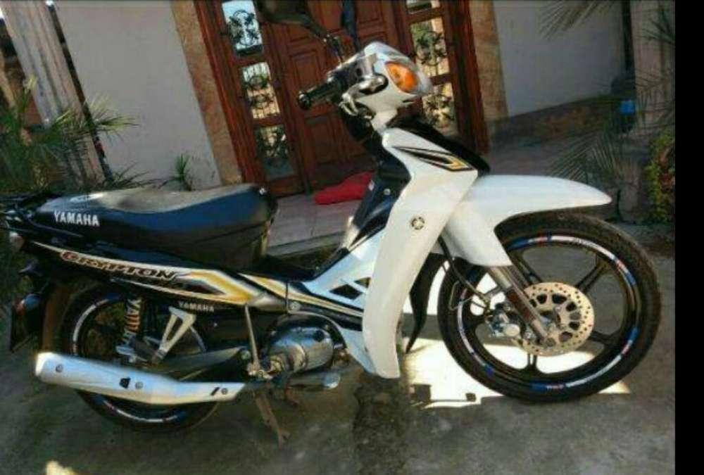 Moto <strong>yamaha</strong> Cipton