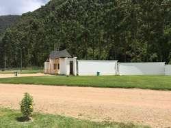 Se Vende Hermoso Terreno en Condominio en Oxapampa 1122.23 m²