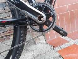 Espectacular Venta de Bicicleta Gw