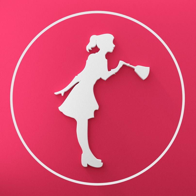 Personal Femenino para Limpieza de Casas