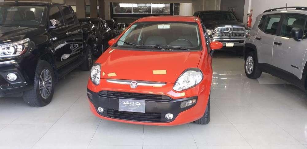 Fiat Punto  2016 - 44000 km
