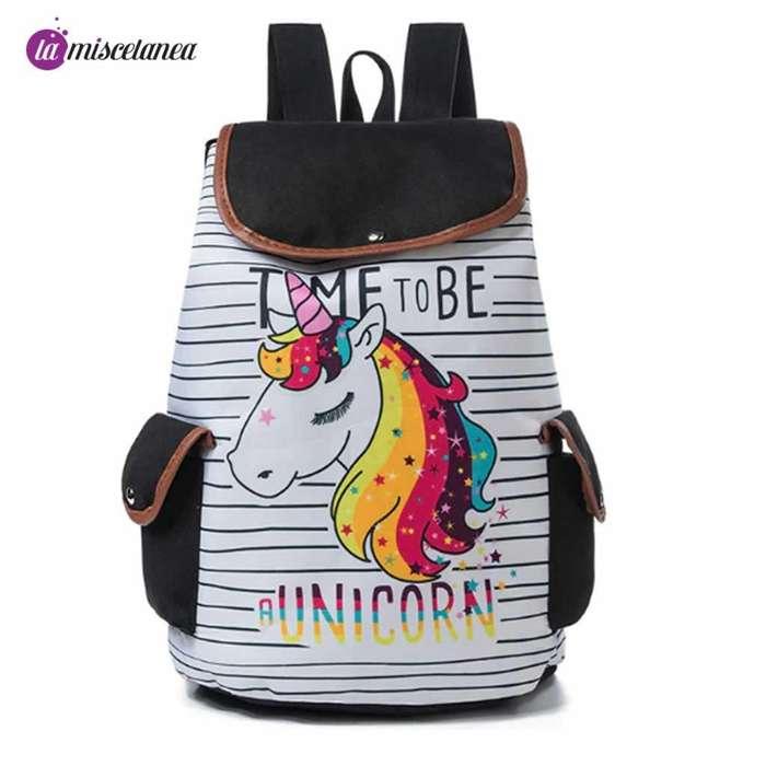 Tula de unicornio