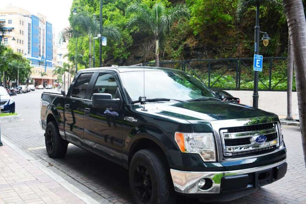 <strong>ford</strong> F-150 2013 - 118000 km