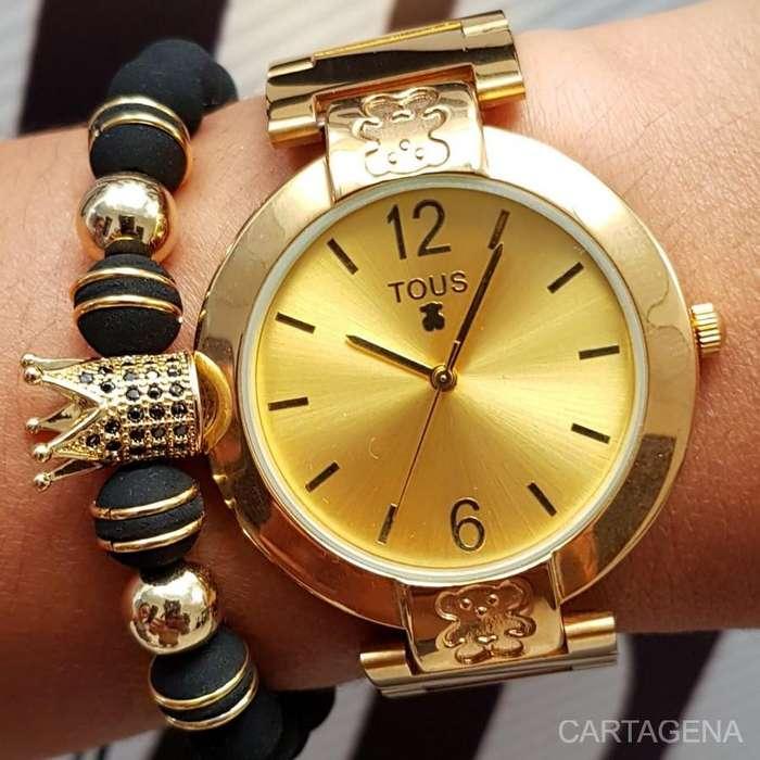Reloj Tous a la venta para dama