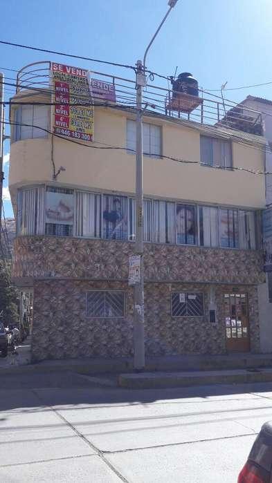 Vendo <strong>local</strong> Comercial Huaraz 3pisos