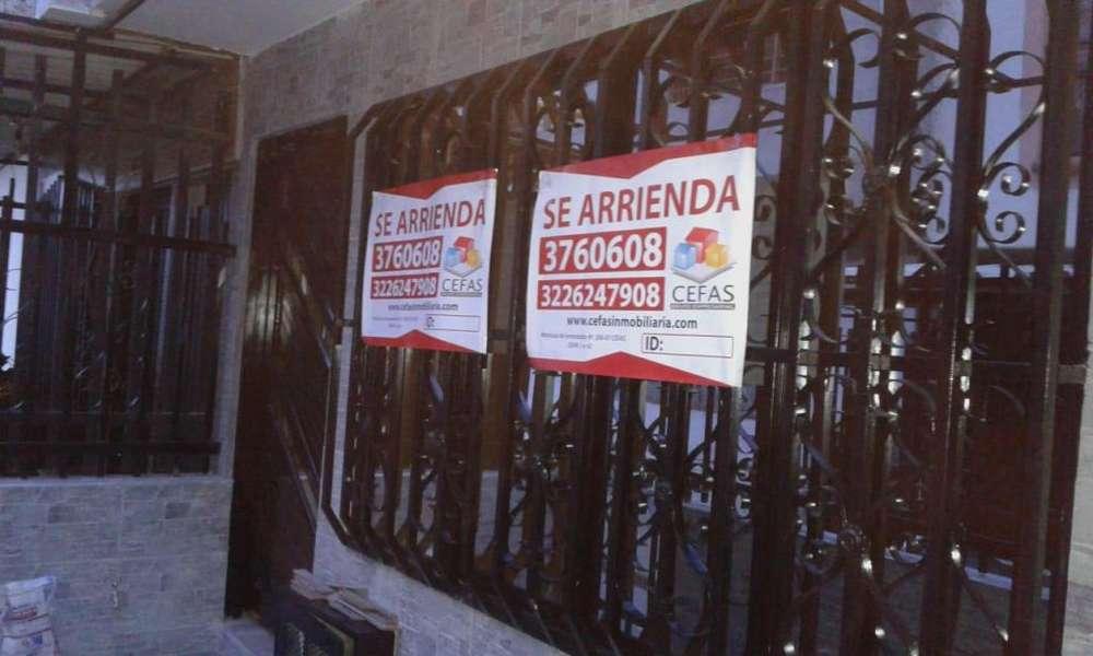 SE ALQUILA HERMOSO APARTAMENTO EN CIUDAD CORDOBA