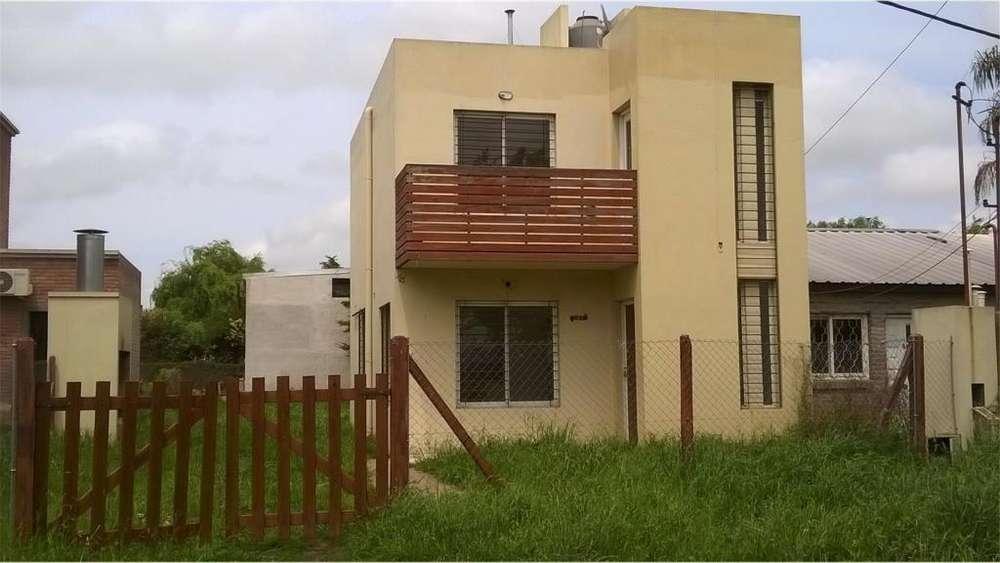 Velez Sarsfield 2000 - 15.000 - Casa Alquiler