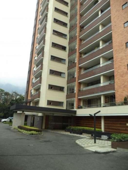 <strong>apartamento</strong> En Arriendo En Medellin Castropol Cod. ABMER194960