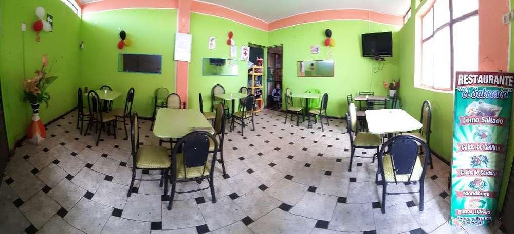 Setraspasa Restaurante