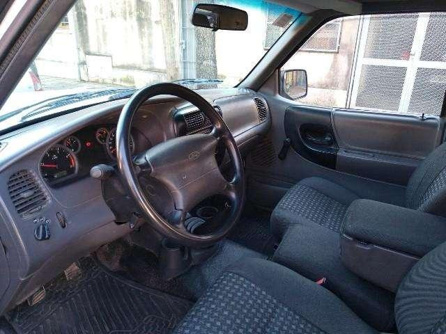 Ford Ranger 2008 - 139000 km