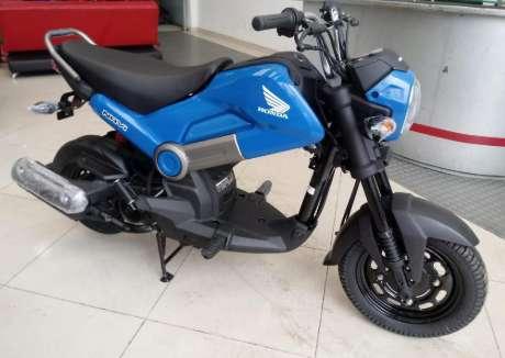 Vendo moto <strong>honda</strong> Navi automatica Quito oportunidad