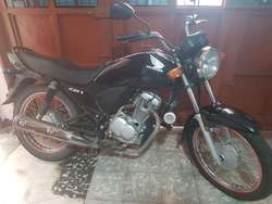 Moto Honda Cb1 Modelo 2015