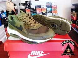 Zapatillas Nike Air Max 90 A 300 Soles ! Talla 41 42