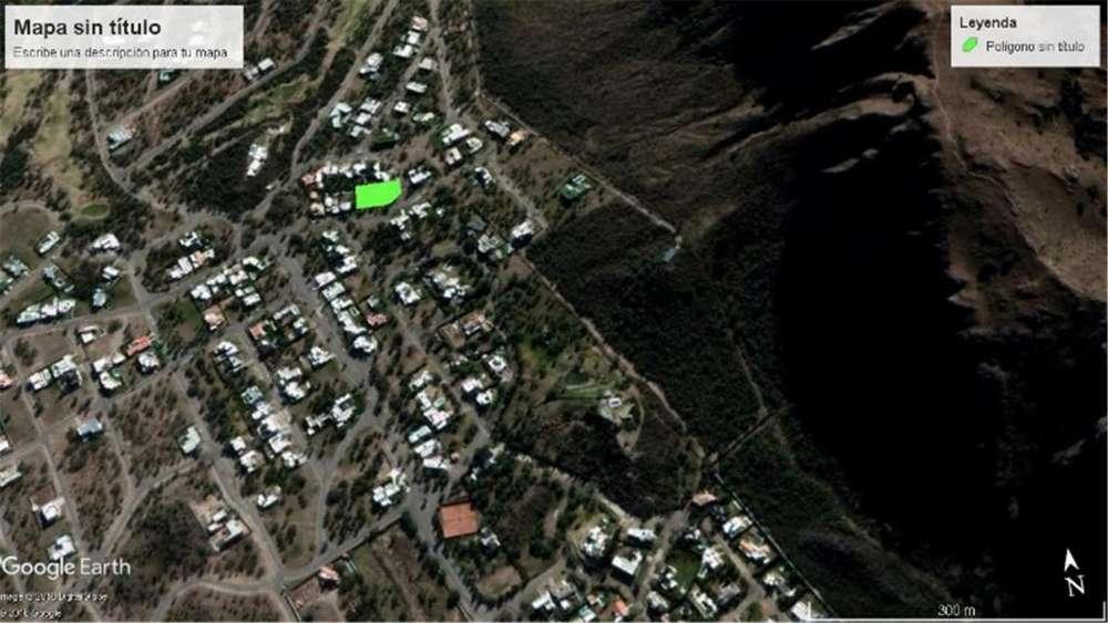 Aguada De Pueyrredon 100 - UD 144.000 - Terreno en Venta