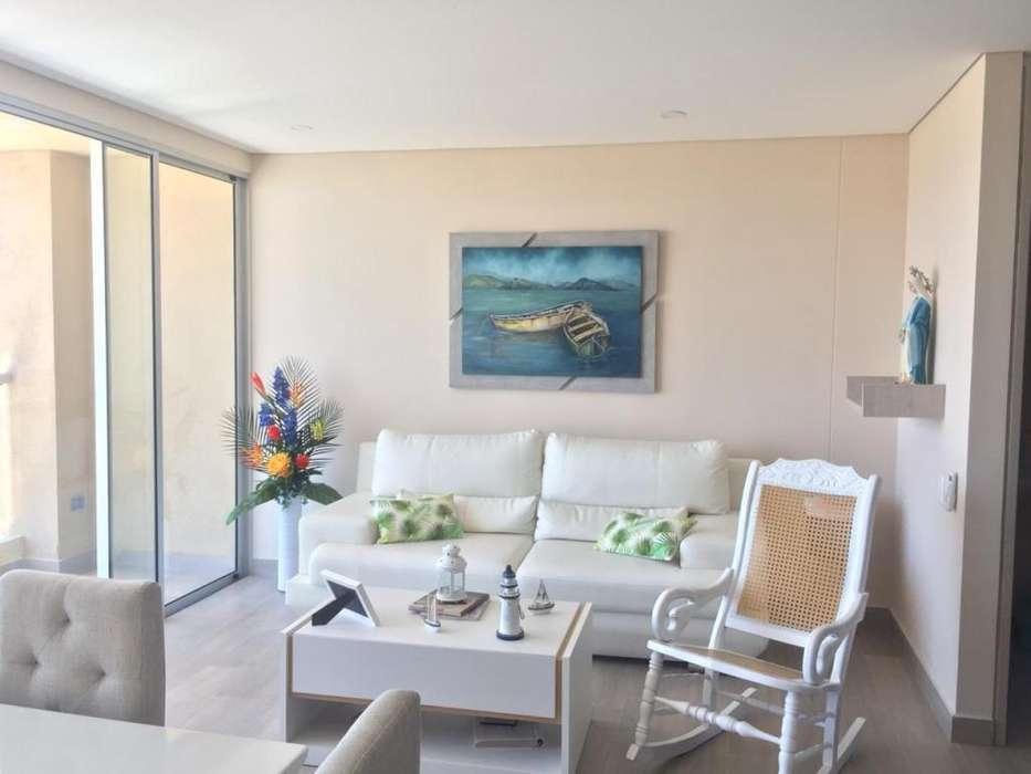 Se Arrienda <strong>apartamento</strong> en Bavaria - wasi_1125700