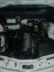 Vw Gol Power , Motor 1.4 Prmera Mano