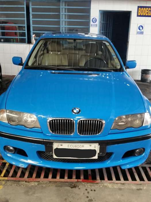 BMW Otro 2001 - 136000 km