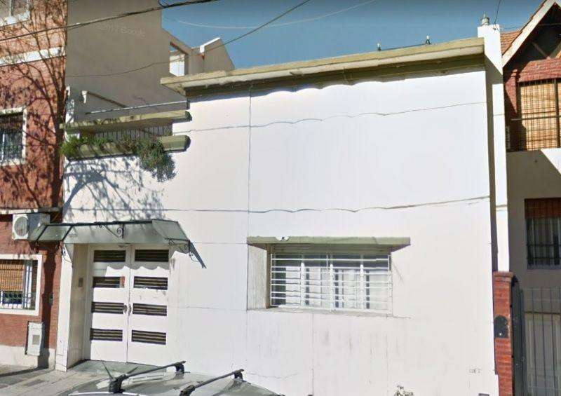 Lote en Venta en Caballito, Capital federal US 2380000