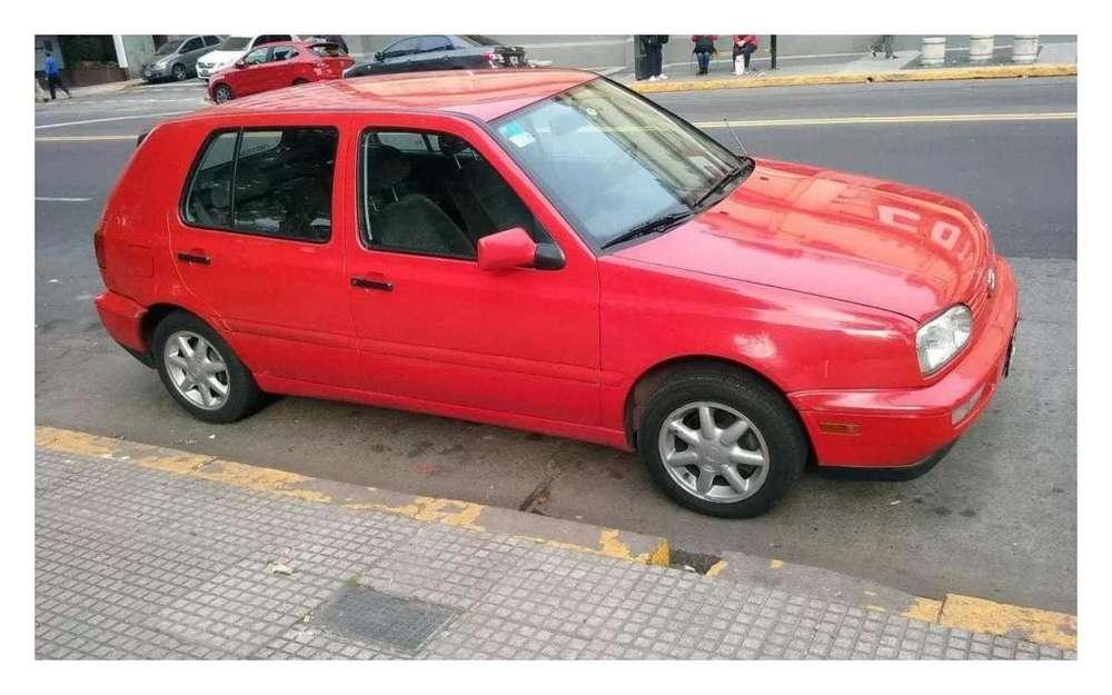 Volkswagen Golf 1995 - 150000 km