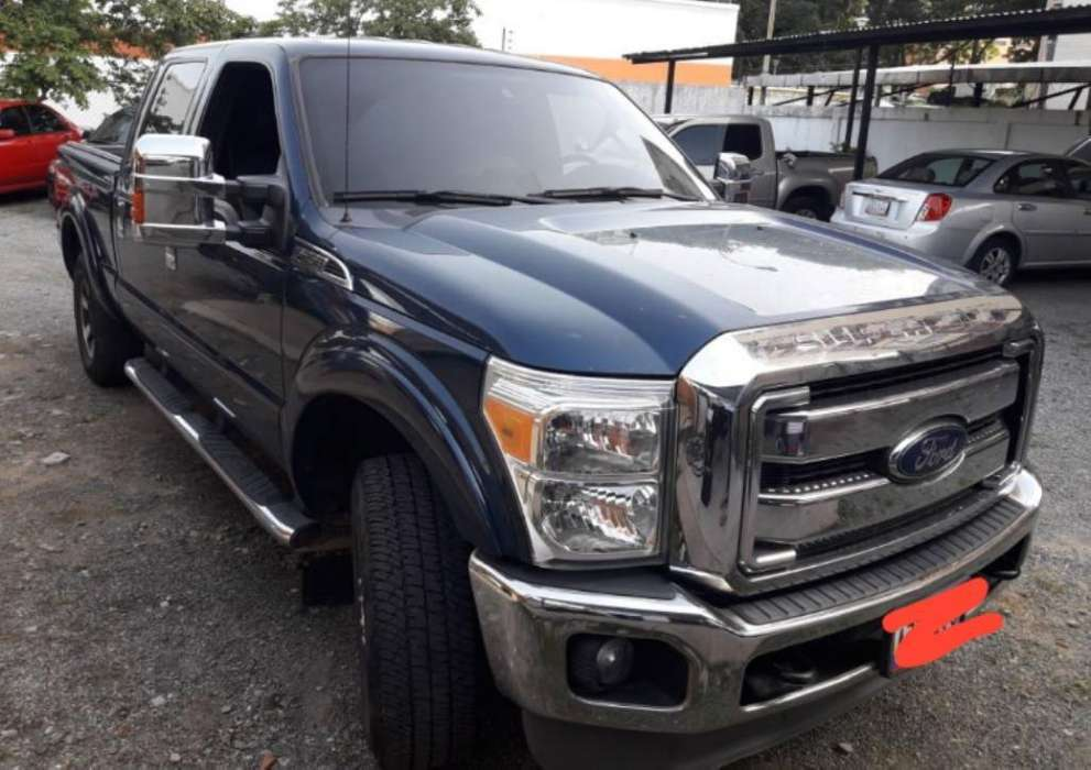 <strong>ford</strong> F-250 2013 - 40000 km