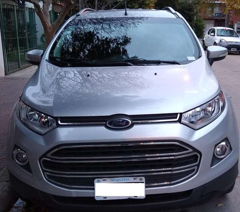 Ford Ecosport 2016 - 44000 km
