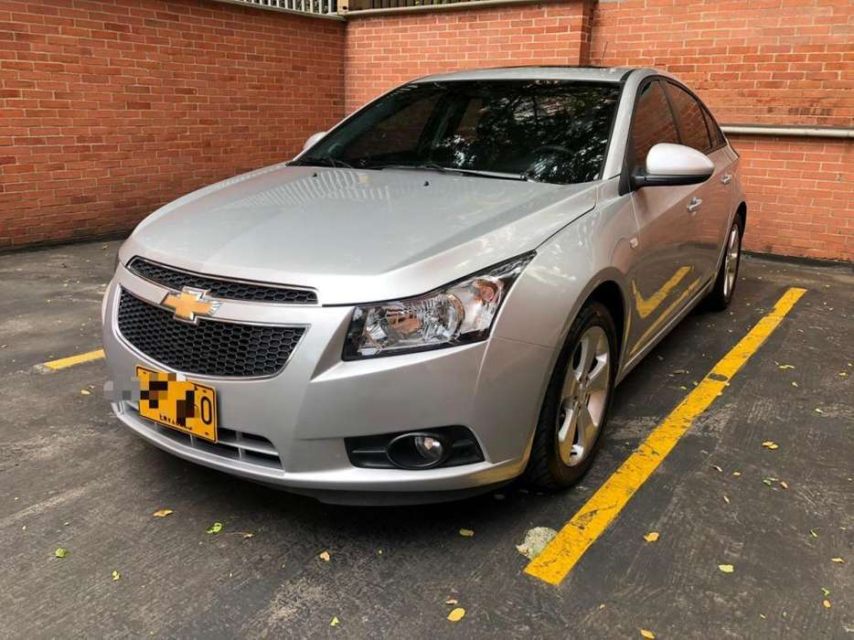 Chevrolet Cruze 2012 - 38500 km