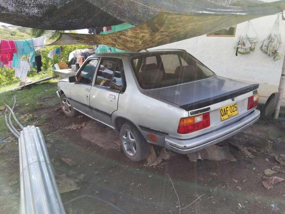 Renault R18 1989 - 145836 km