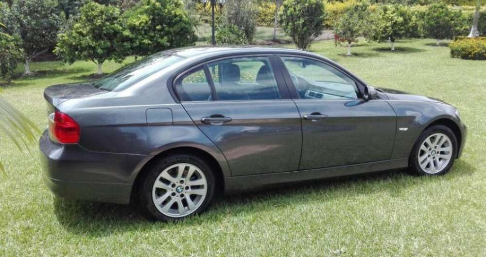 <strong>bmw</strong> Série 3 2008 - 51000 km