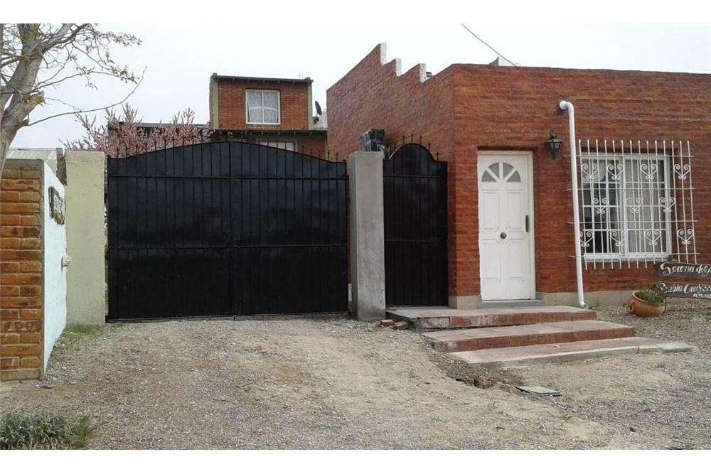 Complejo de Duplex en Venta Las Grutas En permuta