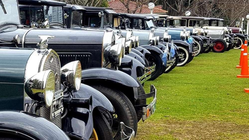 Autos antiguos transporte en alquiler