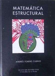 Matemática Estructural de Andrés Cuervo