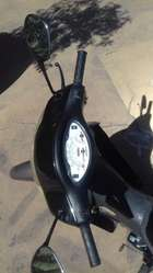 Se Vende Moto Guilera Smash125Modelo2016