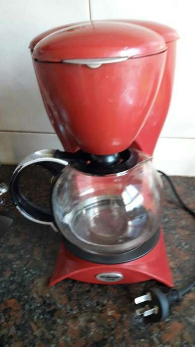 Cafetera Liliana