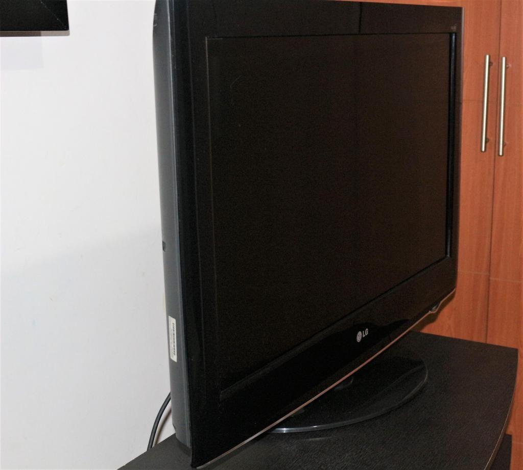 Tv Lcd 32'' Lg Excelente Estado