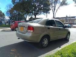 Chevrolet Aveo Family 2014