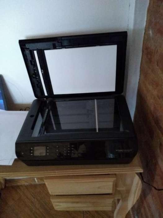 Vendo Fotocopiadora Impresora Y Escaner
