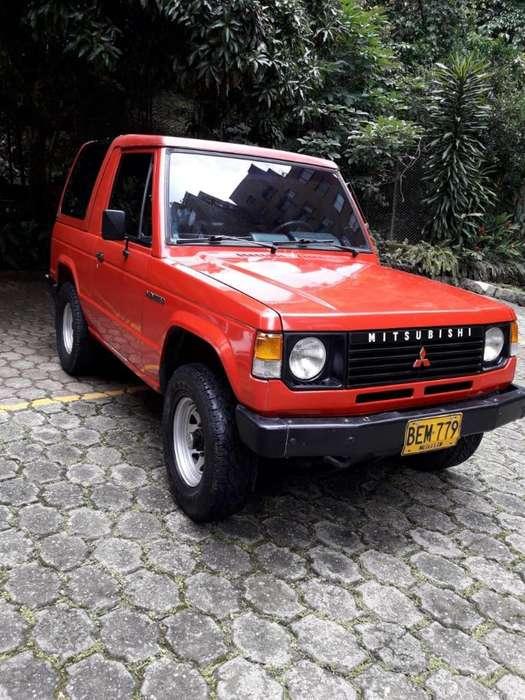 <strong>mitsubishi</strong> Montero 1994 - 230000 km
