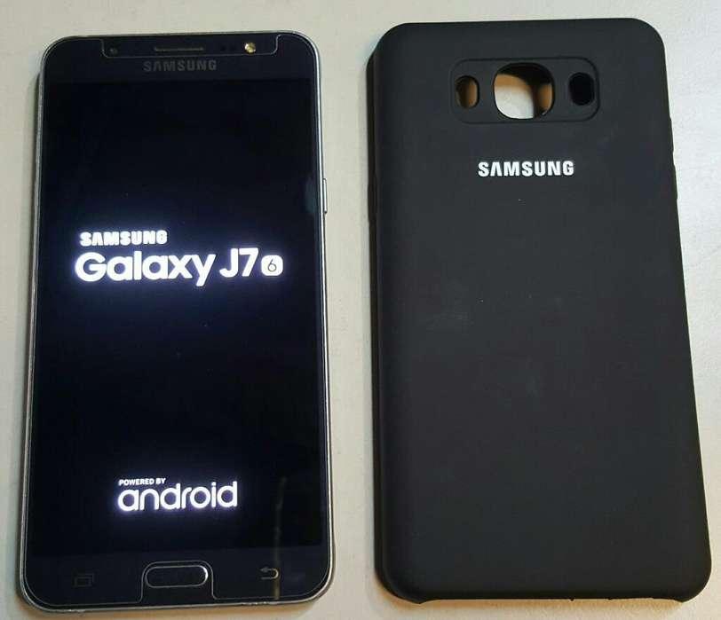 Samsung J7 2016 Liberado 16gb