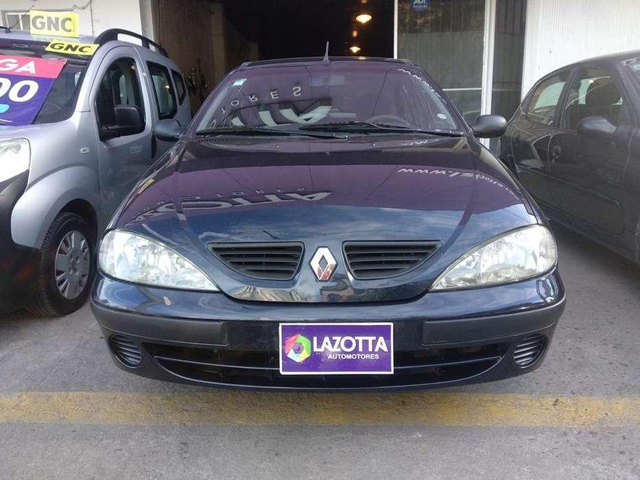 Renault Megane  2008 - 133000 km