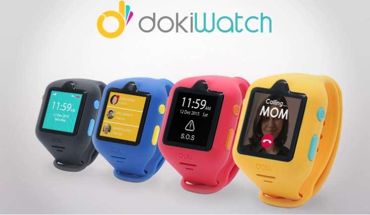 Reloj Doki watch