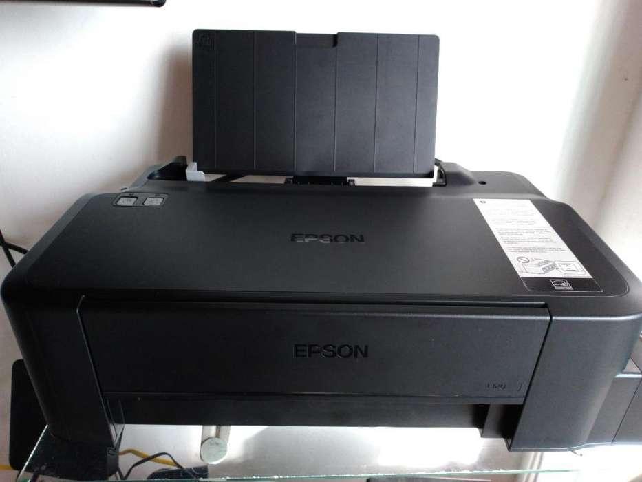 Vendo Impresora Epson L120