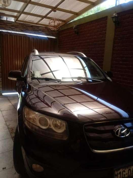 Hyundai Santa Fe 2010 - 126000 km