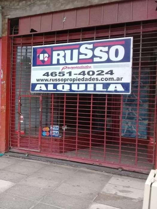 Local en Alquiler en Isidro casanova, La matanza 25000