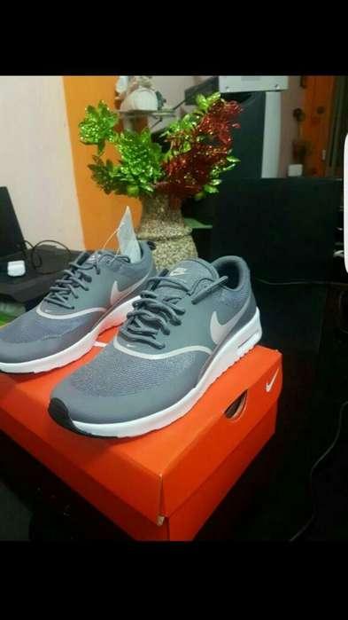 Zapatos Nike Originales Nuevos Talla 36