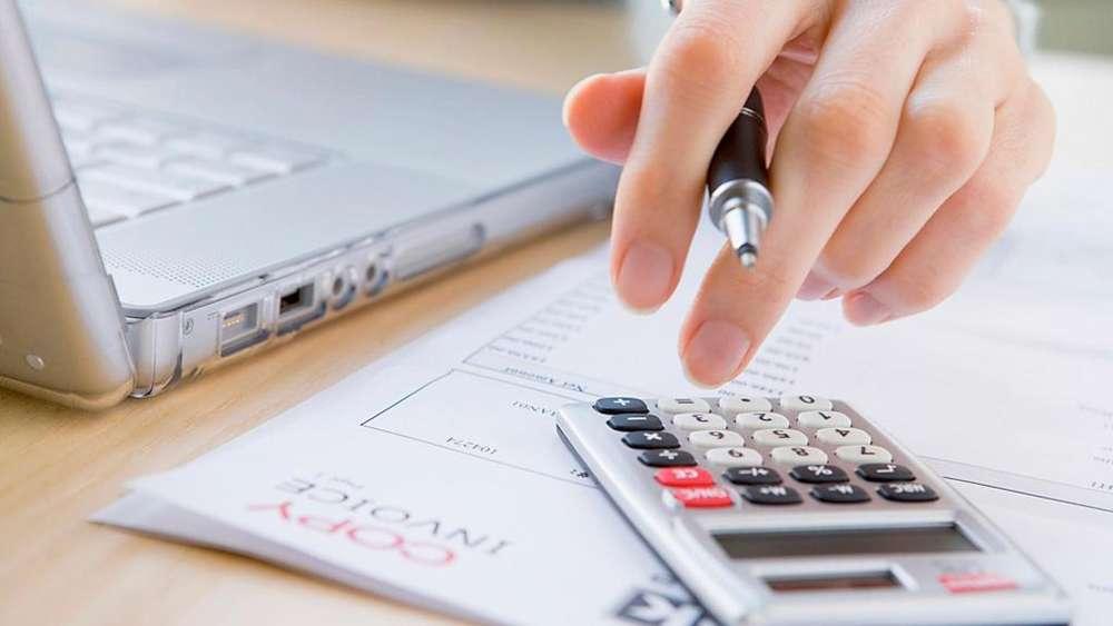 servicio externo de apoyo contable a BALANCES ANUALES DAOT DJ MENSUALES