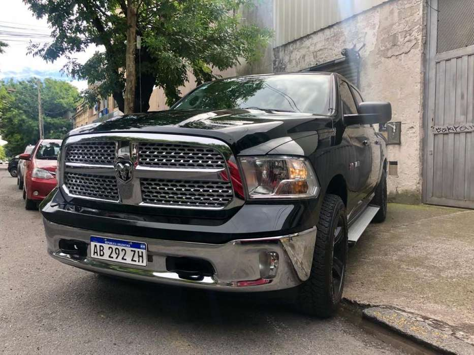 Dodge 1500 2016 - 47000 km