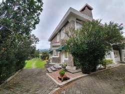 en venta Espectacular hermosa casa LUJO piscina sauna turco gym cancha tenis etc