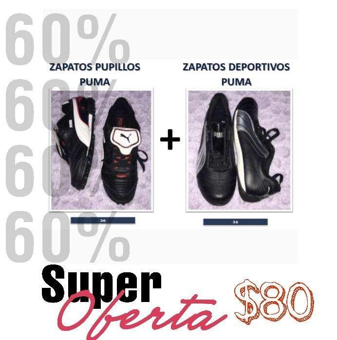 Pupillos Y Deportivos Puma