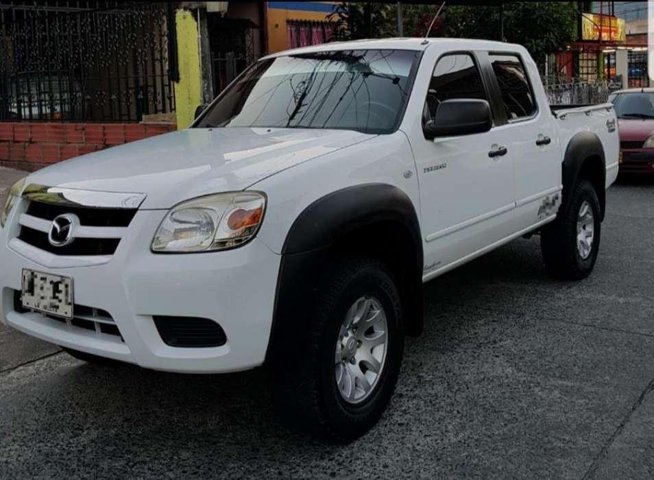 Mazda Bt50 4x4 Diesel