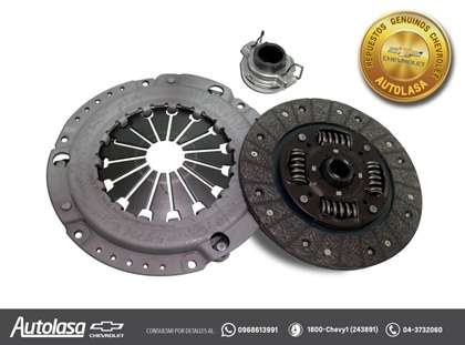<strong>repuesto</strong> CHEVROLET KIT EMBRAGUE DMAX 3.0